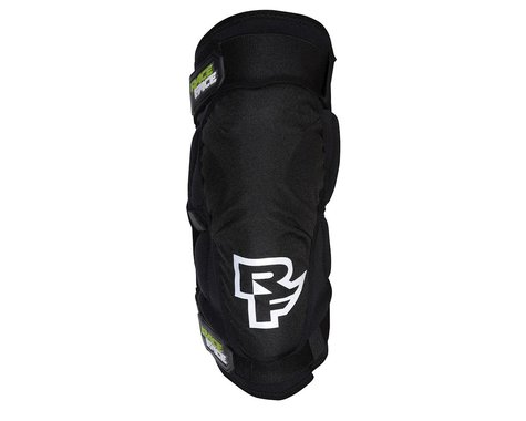 Race Face Ambush Knee Pad (Black) (2XL)