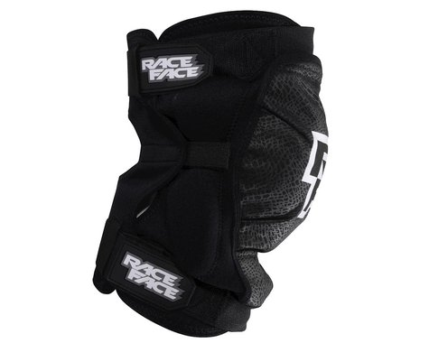 Race Face Dig Men's Knee Guards (Black)