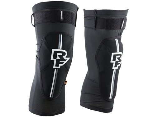 Race Face Indy Knee Pads (Black)
