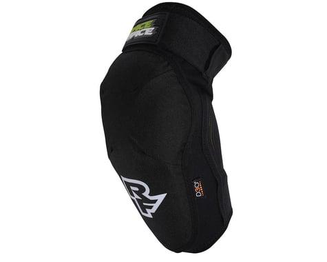 Race Face Ambush Elbow Guard: Black XL (M) (M)