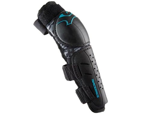 Race Face Protekt Kids Elbow Armor (Black) (L/XL)