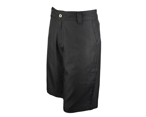 Race Face Shop Men's Shorts (Black)