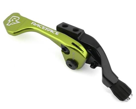 Race Face Turbine-R Dropper 1x Remote (Green)