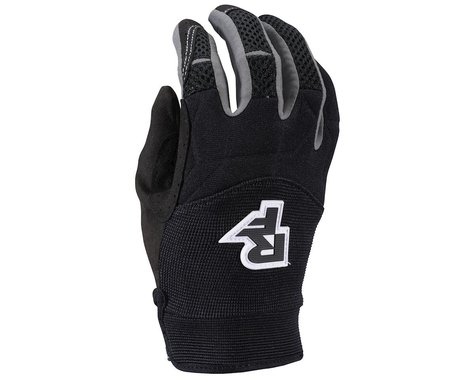 Race Face Indy Gloves (Black)