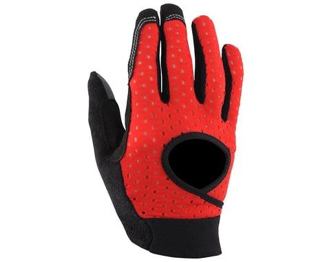 Race Face Khyber Women's Full Finger Glove (Flame)
