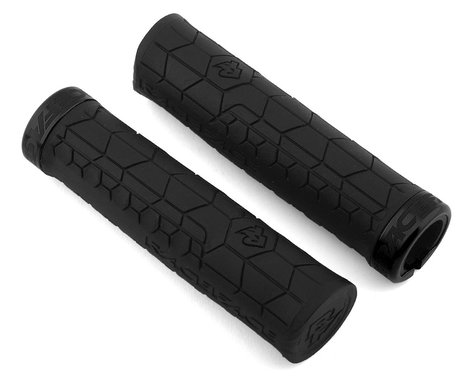 Race Face Getta Grips (Lock-On) (Black) (33mm)