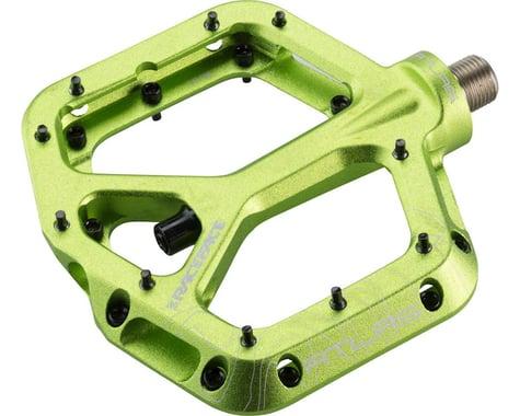 Race Face Atlas Pedals (Green)