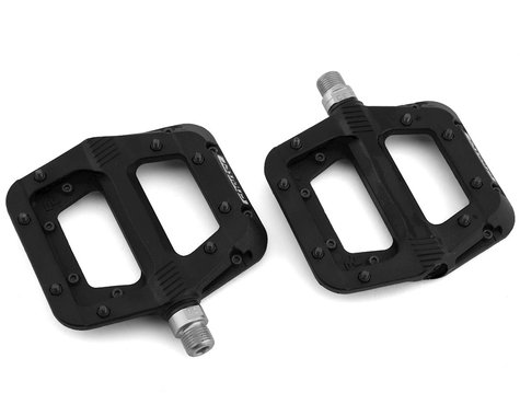 Race Face Chester Composite Pedals (Black)