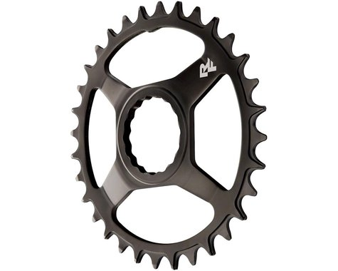 Race Face Narrow-Wide Direct Mount Cinch Chainring (Black) (30T)