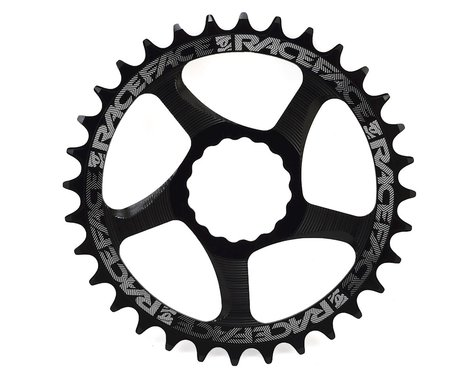 Race Face Direct Mount Cinch Narrow-Wide Chain Ring (Black)