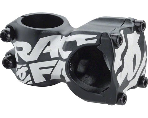 Race Face Chester Stem (Black) (31.8mm Clamp) (70mm) (8°)