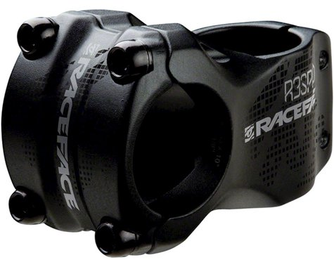 Race Face Respond Stem (31.8mm Clamp) (+/- 10°) (45mm)