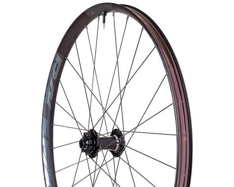 "Race Face Aeffect R 29"" Front Wheel (Black) (6-Bolt) (15 x 110mm TA)"