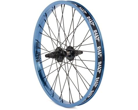 Rant Party On V2 Cassette Wheel (Blue) (20 x 1.75)