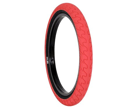 "Rant Squad Tire (Red/Black) (20"") (2.35"")"