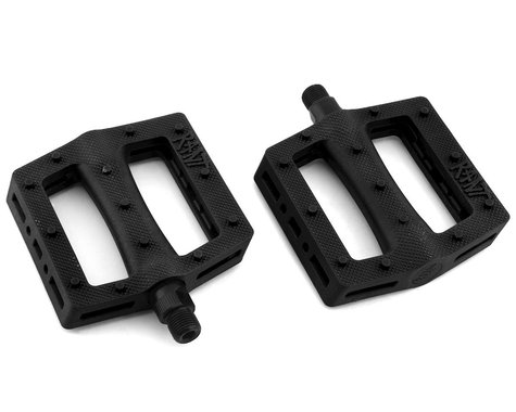"Rant Trill PC Pedals (Black) (Pair) (9/16"")"