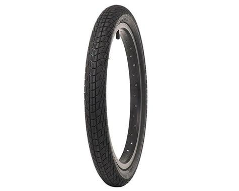 "Rant Eighteen Tire (Black) (18"") (2.2"")"