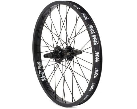 "Rant Moonwalker 2 Freecoaster Wheel (Black) (Left Hand Drive) (20 x 1.75"")"