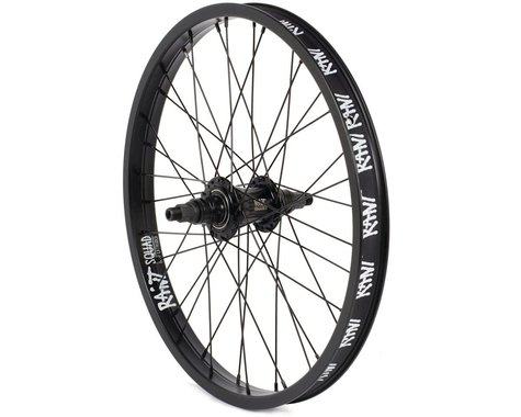Rant Moonwalker 2 Freecoaster Wheel (Black) (20 x 1.75)