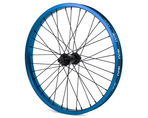 """Rant Party On V2 Front Wheel (Blue) (20 x 1.75"""")"""