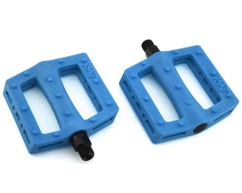 "Rant Trill PC Pedals (Blue) (Pair) (9/16"")"