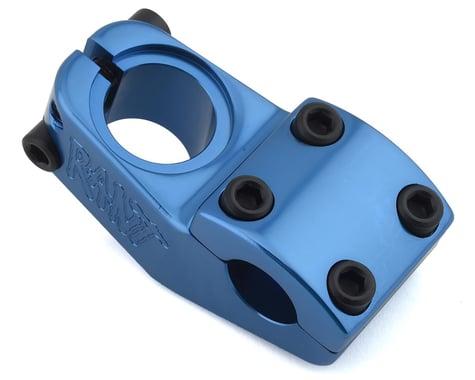 Rant Trill Top Load Stem (Blue) (50mm)