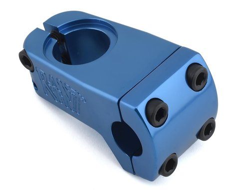 Rant Trill Front Load Stem (Blue)