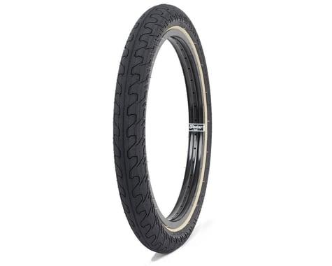 Rant Squad Tire (Black/Tan Line) (20 x 2.35)