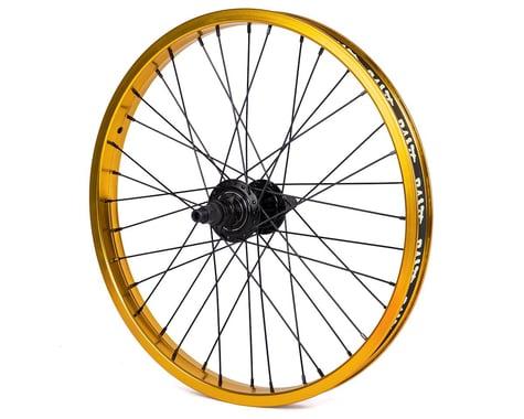 Rant Moonwalker 2 Freecoaster Wheel (Matte Gold) (Left Hand Drive) (20 x 1.75)