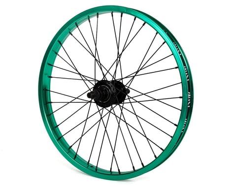 "Rant Moonwalker 2 Freecoaster Wheel (Real Teal) (20 x 1.75"")"
