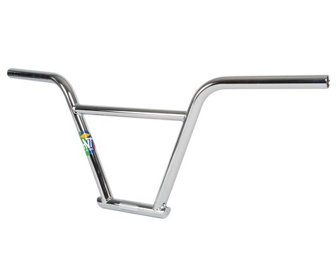 "Rant Nsixty Bars (Chrome) (9.5"" Rise)"