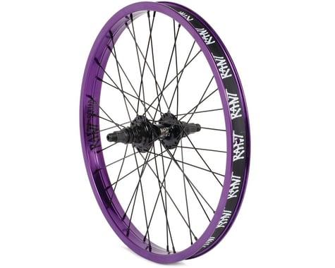 "Rant Party On V2 Cassette Wheel (90s Purple) (Left Hand Drive) (20 x 1.75"")"