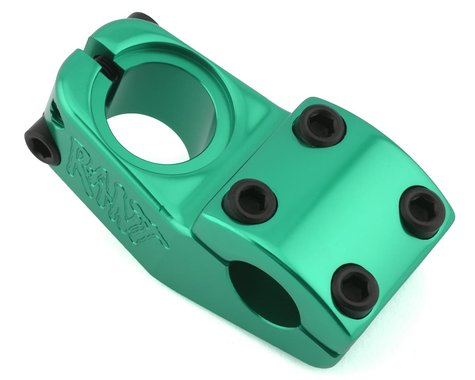 Rant Trill Top Load Stem (Real Teal) (50mm)