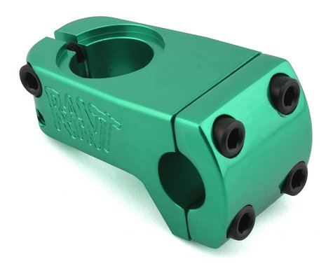 Rant Trill Front Load Stem (Real Teal) (48mm)