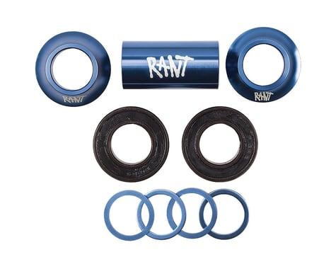 Rant Bang Ur Mid Bottom Bracket Kit (Blue) (22mm)