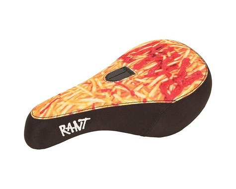 Rant Fried Pivotal Seat (Yellow/Red/Black)