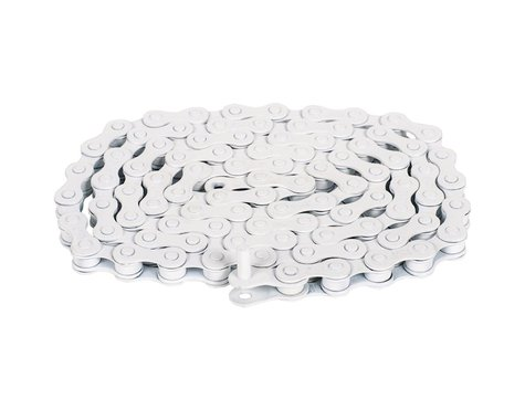 "Rant Max 410 Chain (White) (1/8"")"