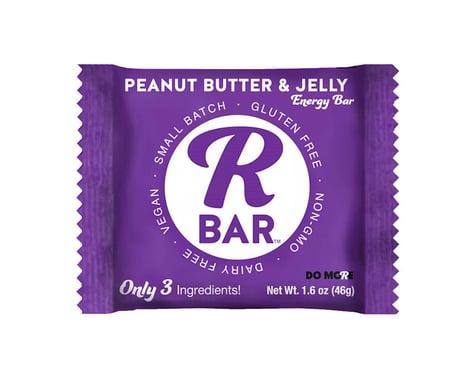 Rbar Food  Bar (Peanut butter & jelly) (10)