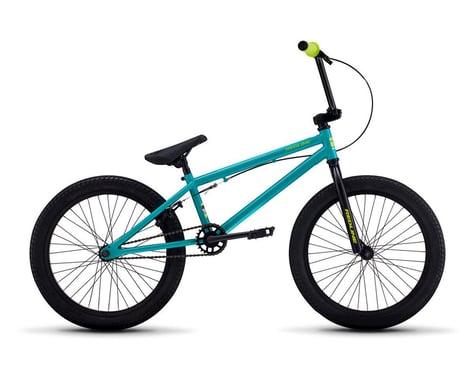 """Redline Rival BMX Bike (Green) (19"""" Toptube)"""