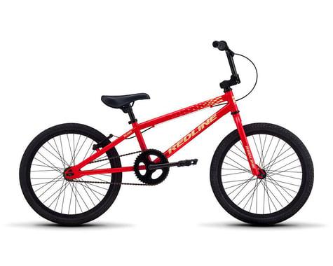 Redline 2021 Roam BMX Bike (Red)