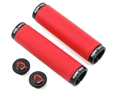 Red Monkey Klampz Locking Grips (Red)