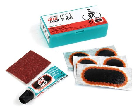 Rema Tip Top TT01 Small Patch Kit