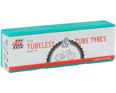 Rema Tip Top REM Tubeless Patch Kit