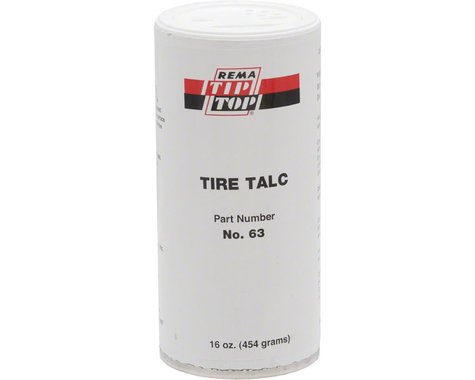 Rema Tip Top Rema Tire Talc (16oz)