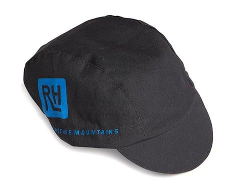Rene Herse Cycling Cap (Black) (S/M)