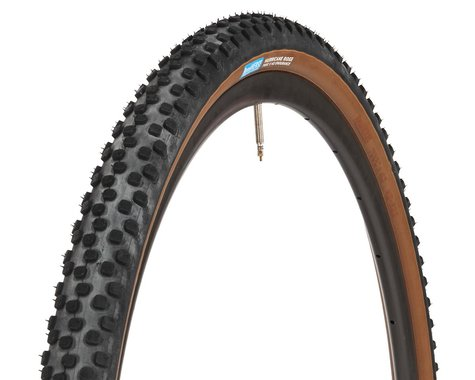 Rene Herse Hurricane Ridge (Dark Tan Sidewall) (Endurance Casing) (700 x 42)
