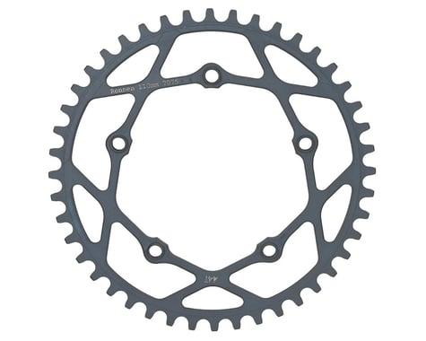 RENNEN BMX Pentacle Chainring (Blue) (38T)