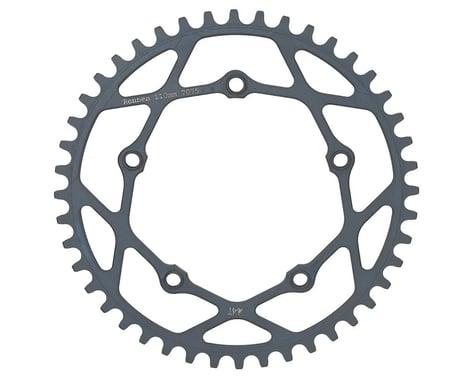 RENNEN BMX Pentacle Chainring (Blue) (39T)