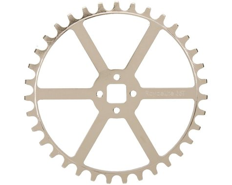 RENNEN RayceLite Sprocket (Polished) (35T)