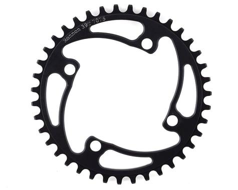 RENNEN 4-Bolt Chainring Non-Threaded (Black) (39T)